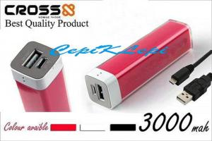 CROSS 3000 MAH