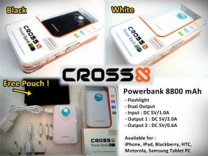 cross 8800